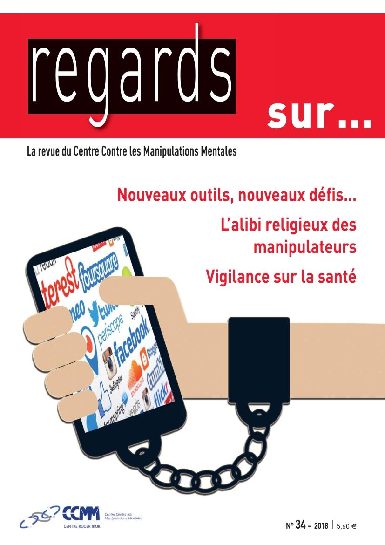 Le Centre contre les manipulations mentales (CCMM), ou Centre Roger-Ikor est une association française laïque de lutte contre les sectes.
